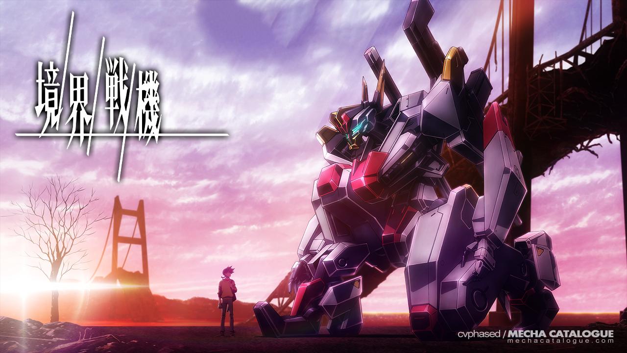 "Featured image for New Mecha Series from Sunrise Beyond ✕ Bandai Spirits: ""Kyoukai Senki"""