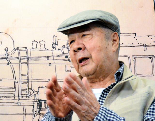 Featured image for In Memoriam – Yasuo Otsuka (1931-2021)
