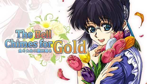 Featured image for The Bell Chimes for Gold Otome Review
