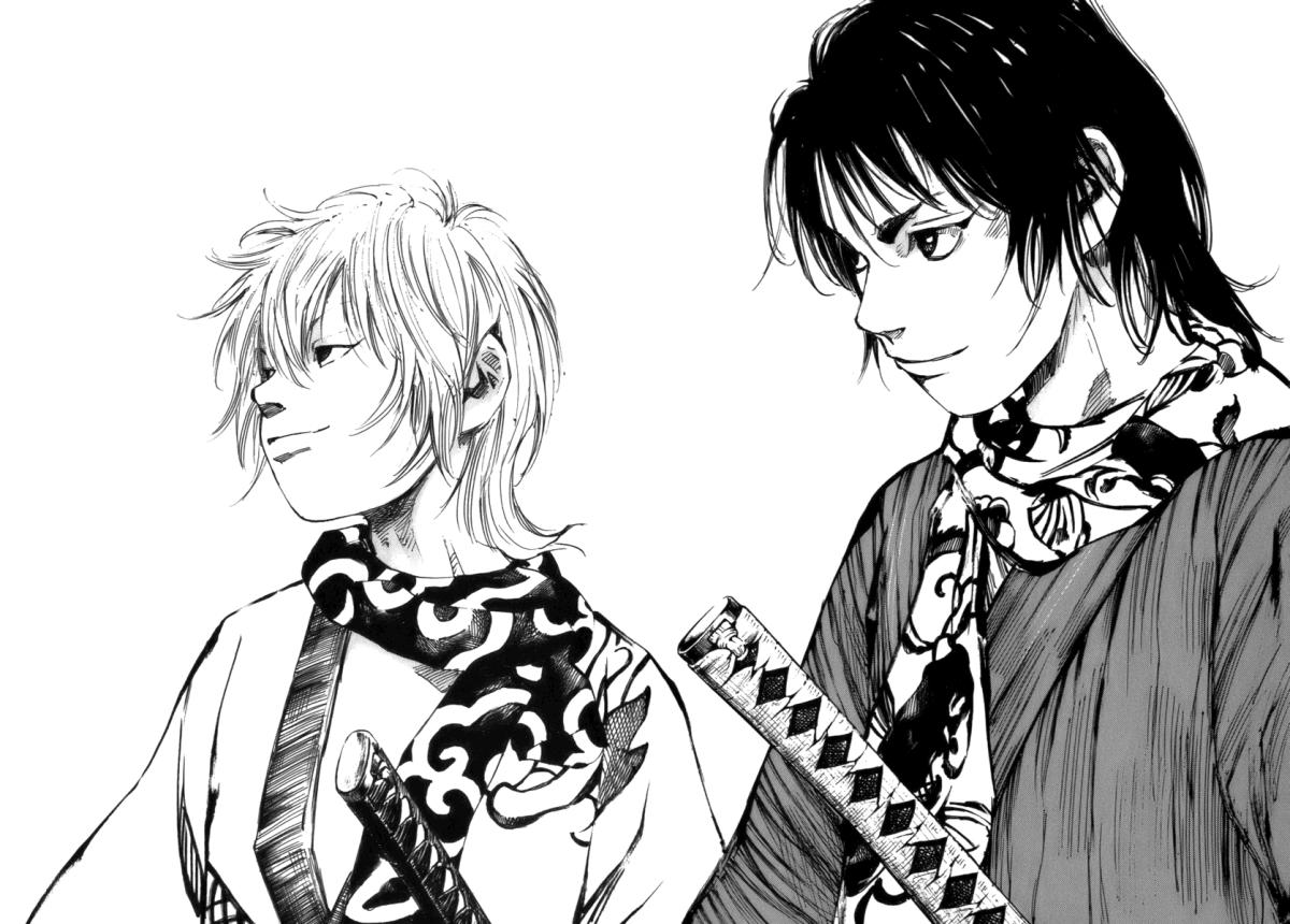 Featured image for A Classic Samurai Story | Sidooh Manga