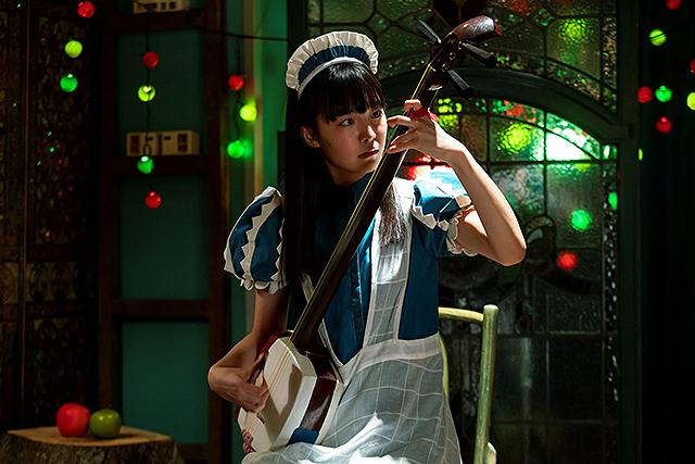 Featured image for Ito  いとみち Director: Satoko Yokohama (2021) [Osaka Asian Film Festival 2021]