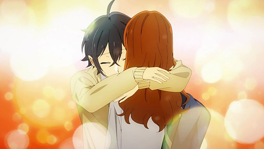 Featured image for Horimiya Episode 9 Discussion & Gallery