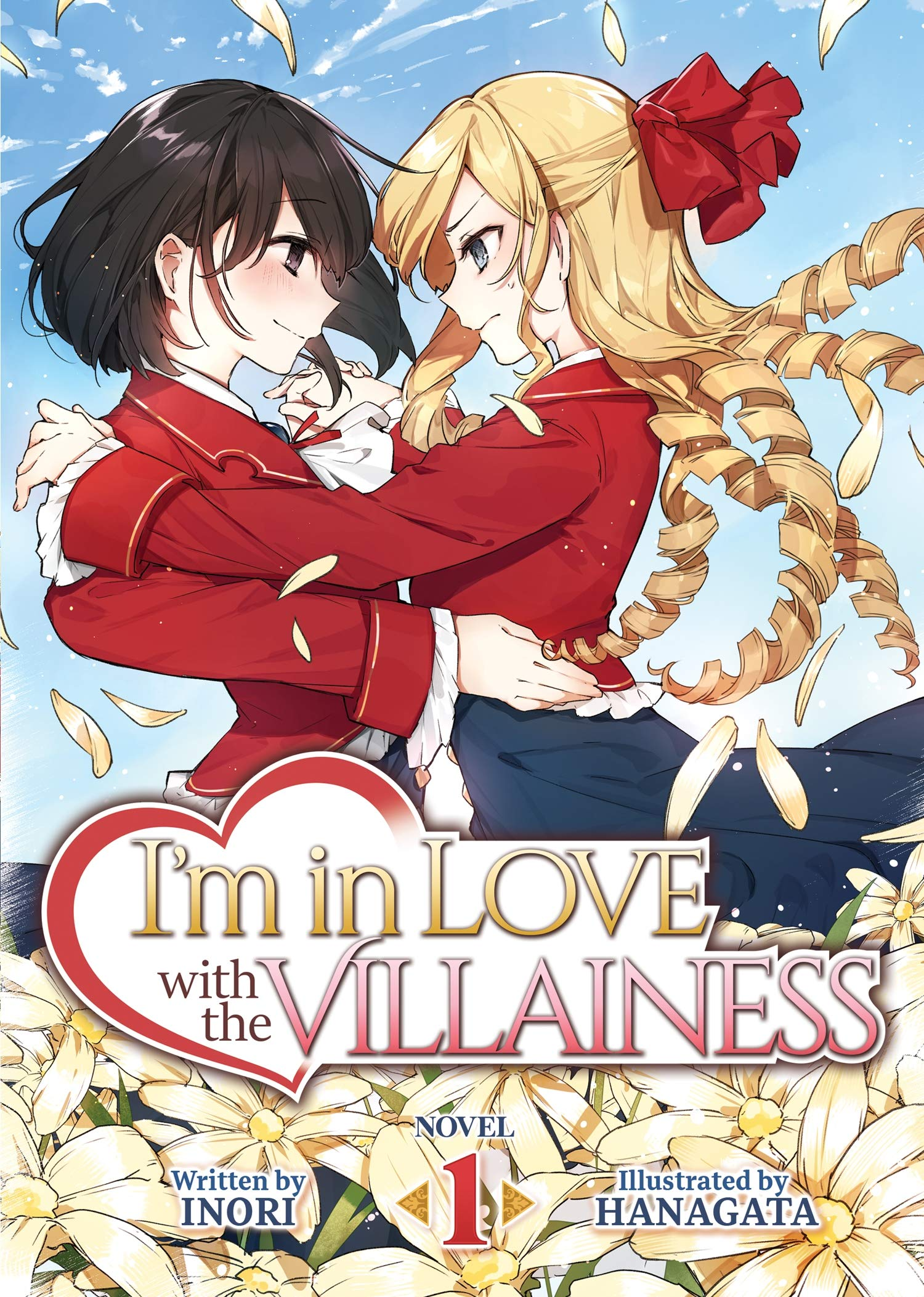 Featured image for Thoughts on I'm in Love with the Villainess Volume 1