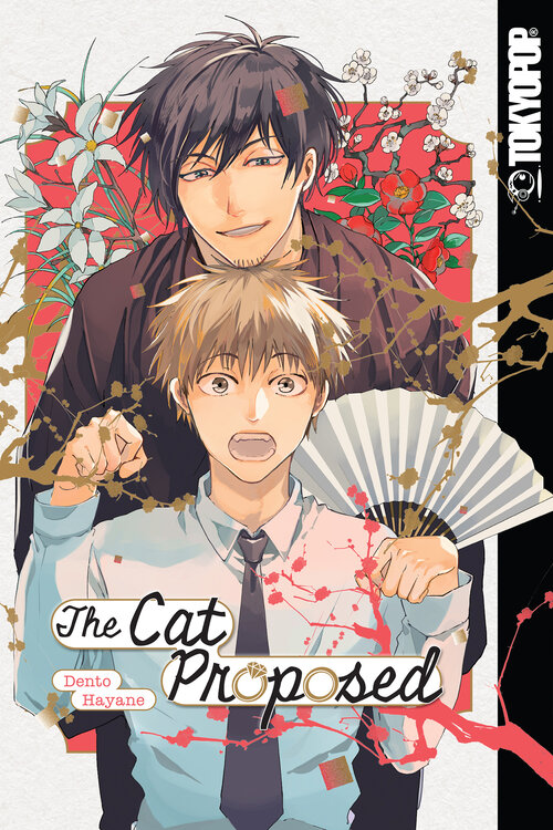 Featured image for Manga Mini Reviews (The Cat Proposed & MADK Vol 1)