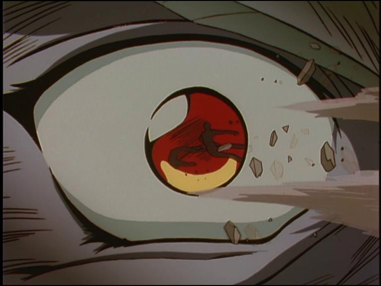 Featured image for Trigun (Toraigan) – The Gung-Ho Guns Arc, Episodes 12-17