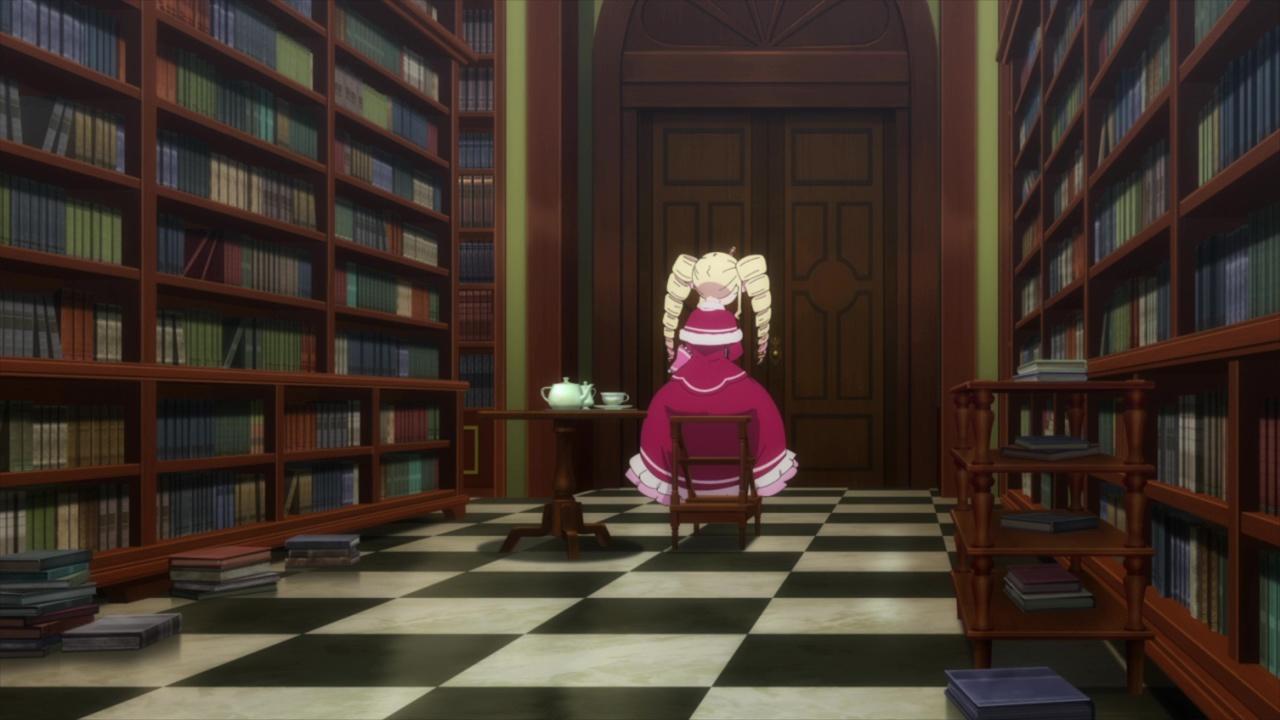 Featured image for Re:Zero Kara Hajimeru Isekai Seikatsu 2 – 24