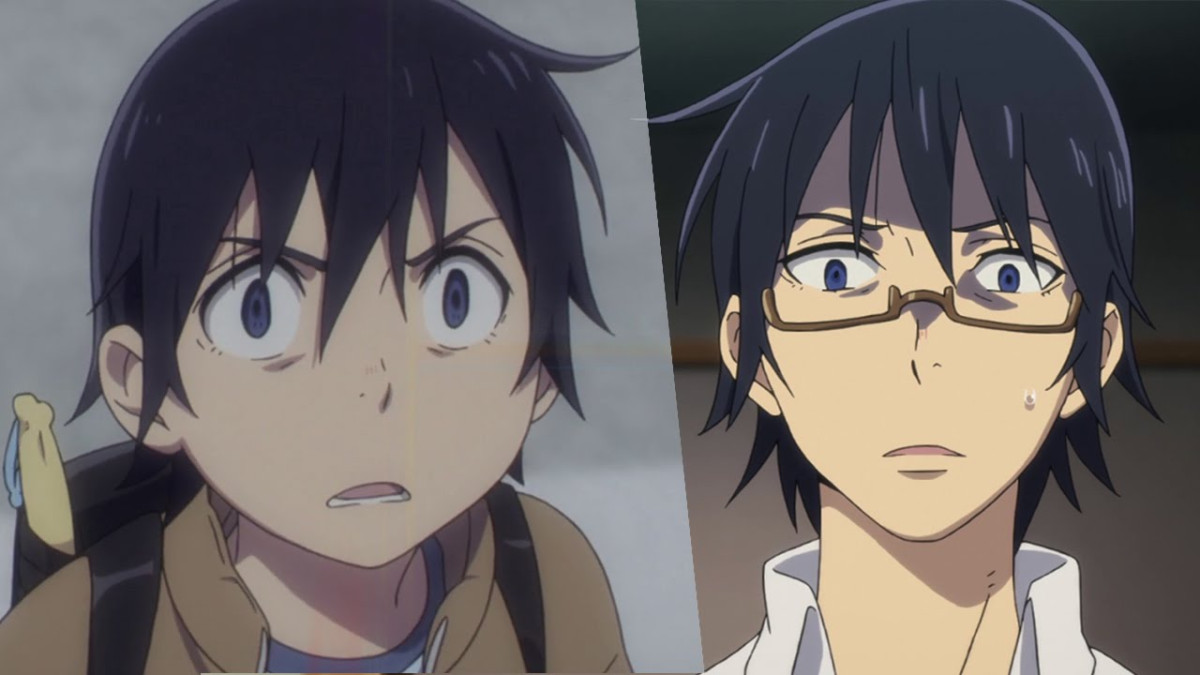 Featured image for Quick Thoughts on the Anime Erased