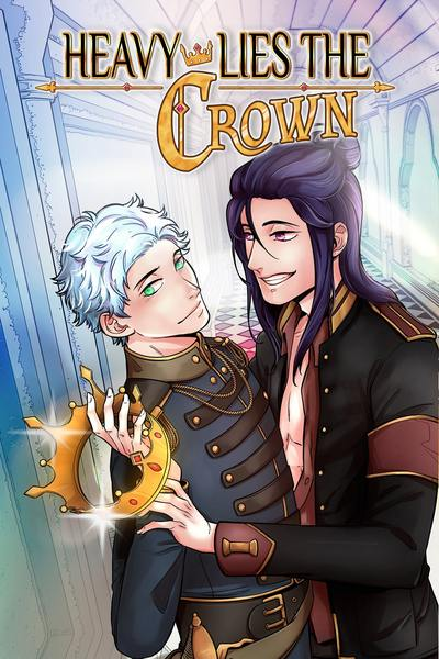 Featured image for Heavy Lies the Crown— A BL novel worth your time