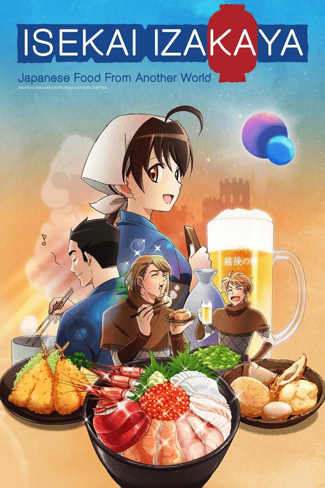 Featured image for Isekai Izakaya