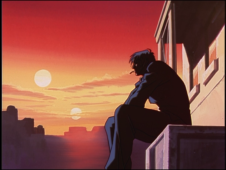 Featured image for Trigun (Toraigan) – The 'Doubts' Arc, Episodes 18-23
