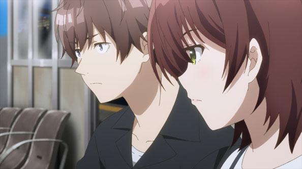 Featured image for Jaku-Chara Tomozaki-kun – 11 – Shedding the Mask