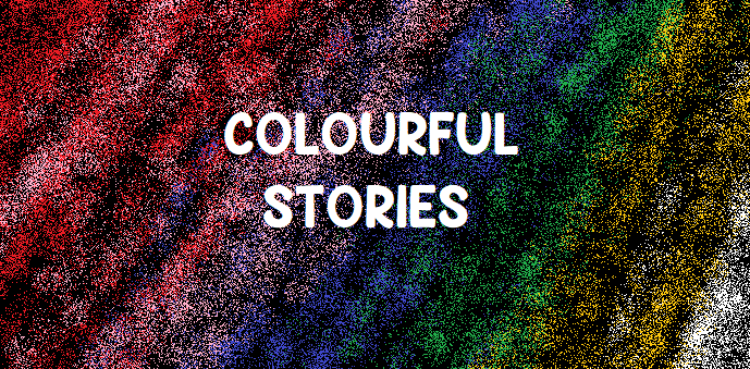 Featured image for Colorful Stories Tag