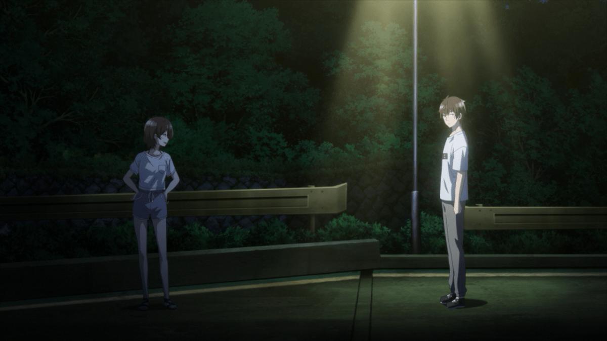 Featured image for Jaku-Chara Tomozaki-kun Episode 10 & 11