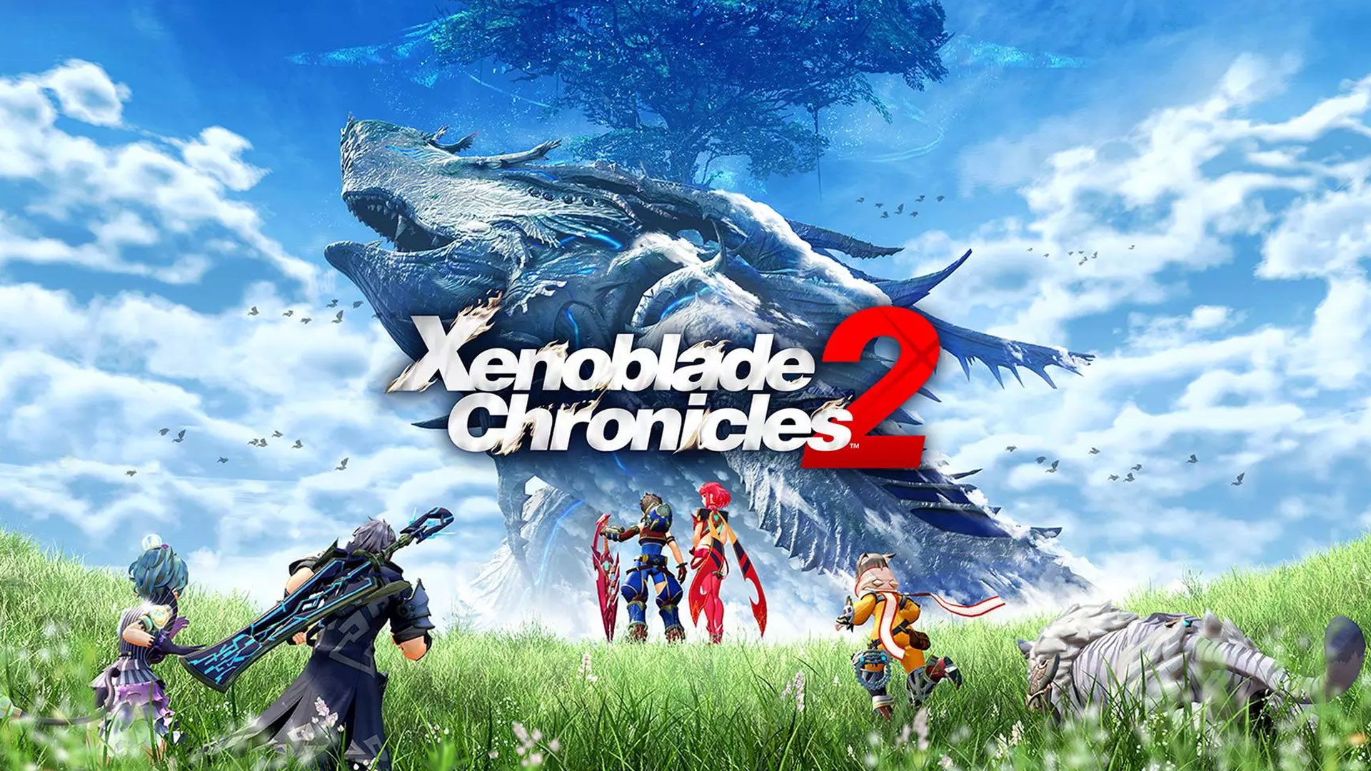 Featured image for Xenoblade Chronicles 2 Drained Me