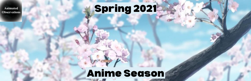 Featured image for Five Series I'll Be Watching from Spring 2021