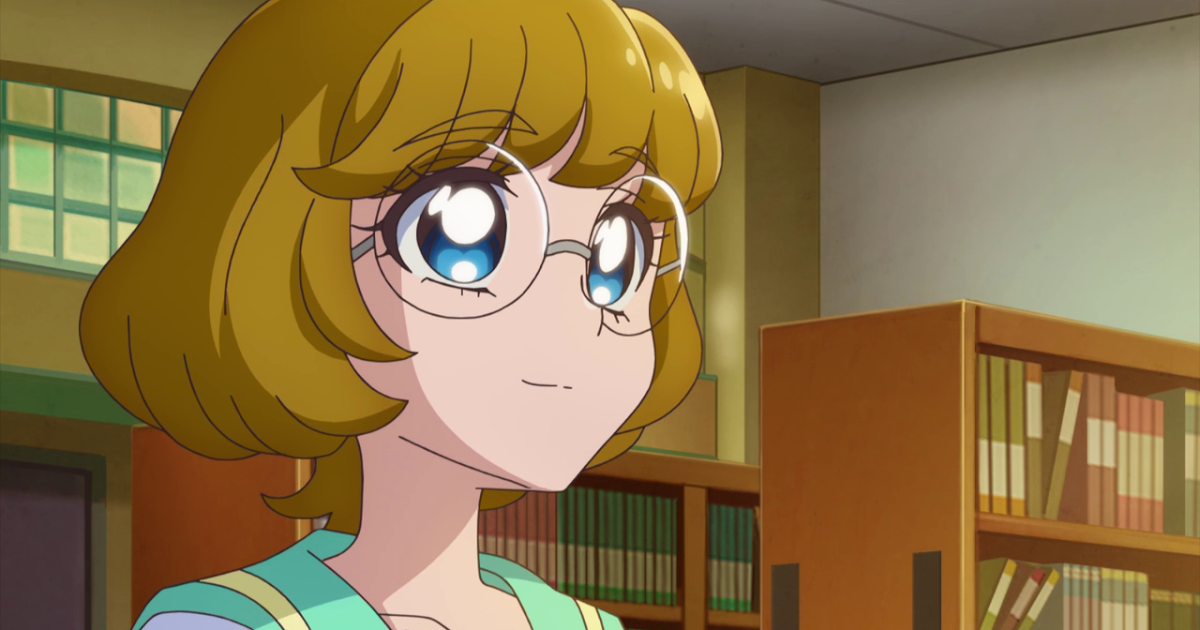 Featured image for Tropical Rouge Precure Ep 4 Review: My Story Begins! Cure Papaya is Here!