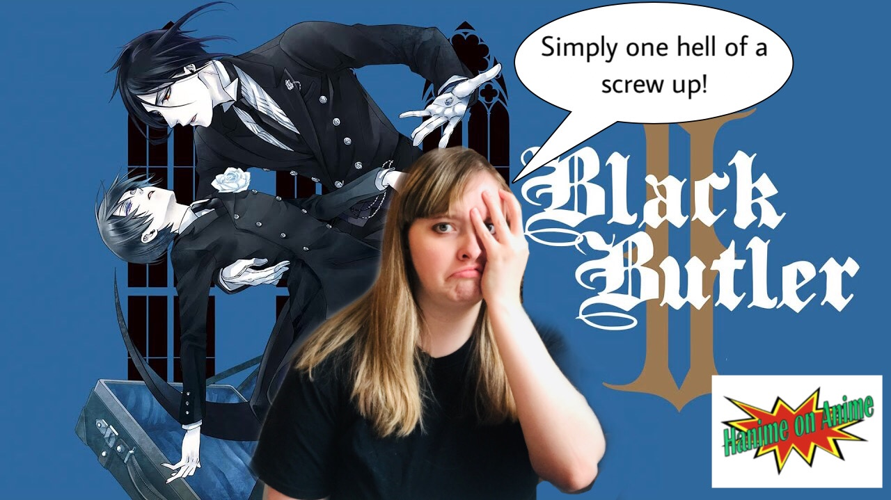 Featured image for Why Black Butler Season Two is the Worst Continuation in Anime Ever