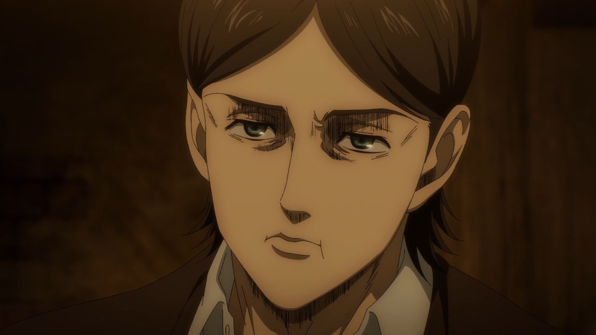 Featured image for Daddy Issues and Chess – Attack on Titan Season 4 Episode 15 Review