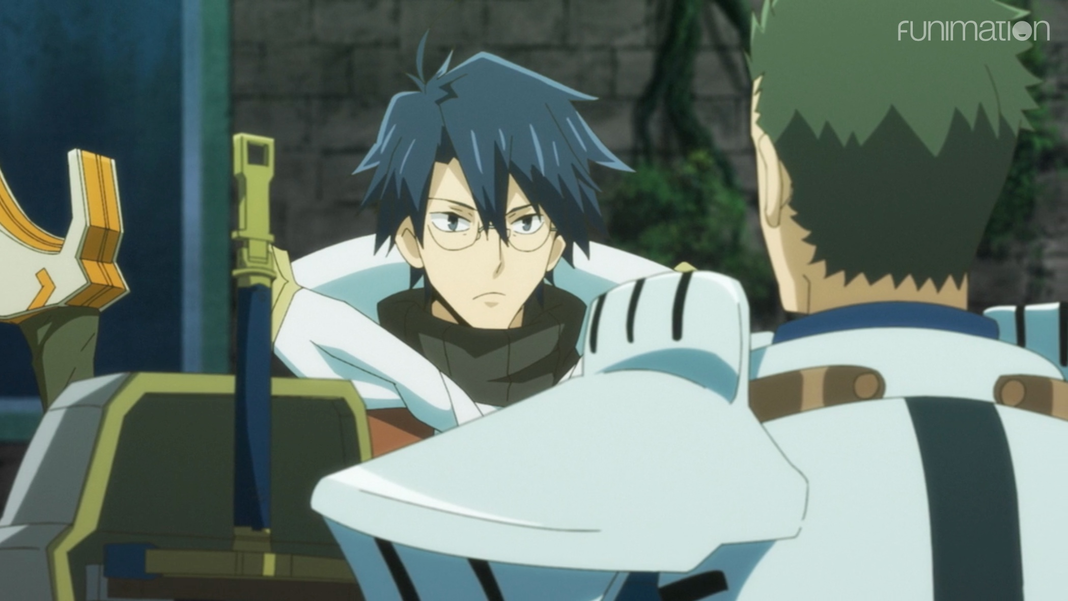 Featured image for Log Horizon: Destruction of the Round Table Episode 10 Review
