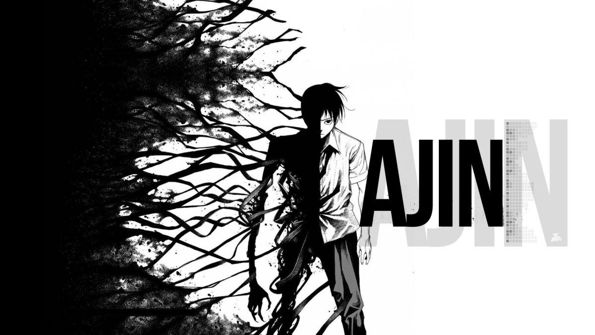 "Featured image for ""The Darkness of Dehumanization""– Ajin Anime Review"