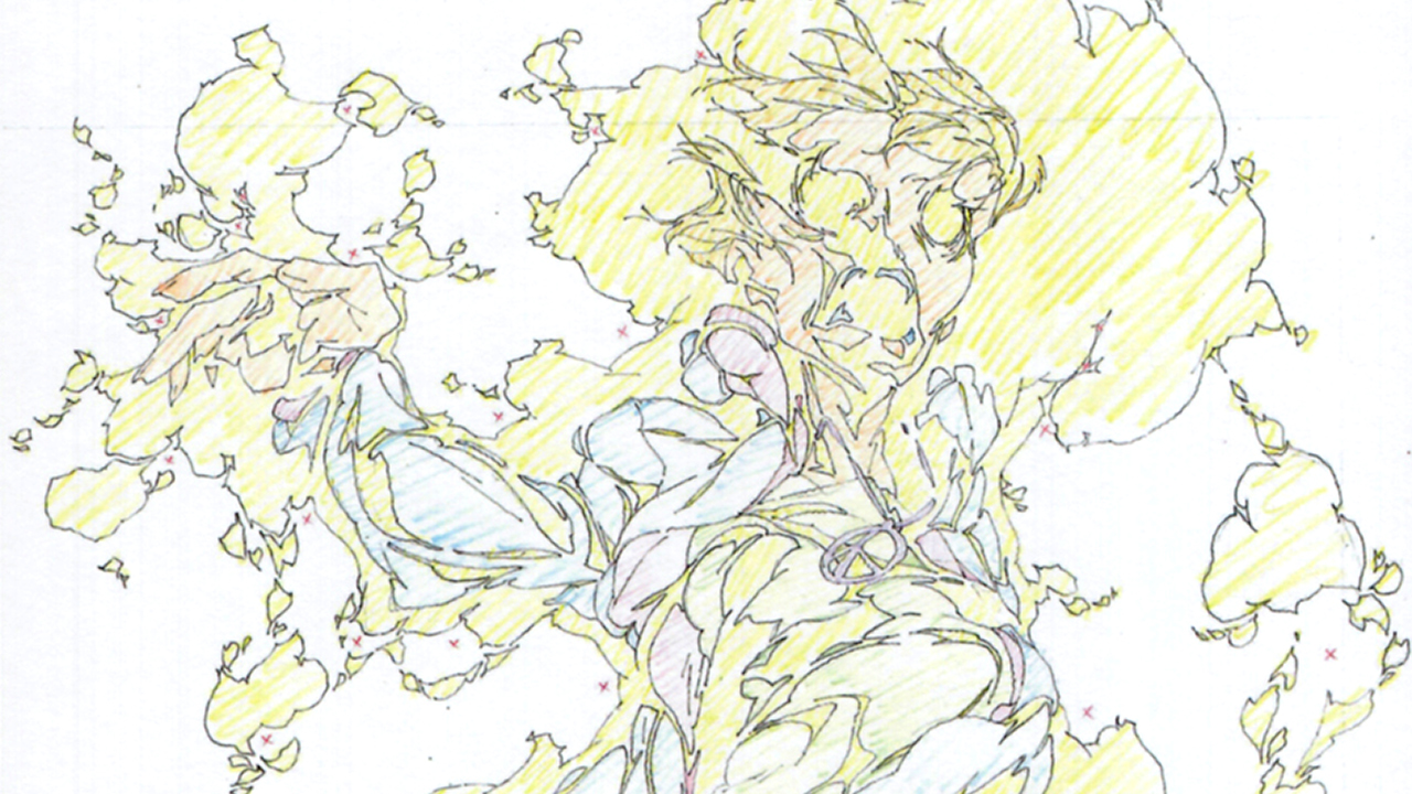 Featured image for Kizumonogatari Staff Interview: Ace Animators' Commentary