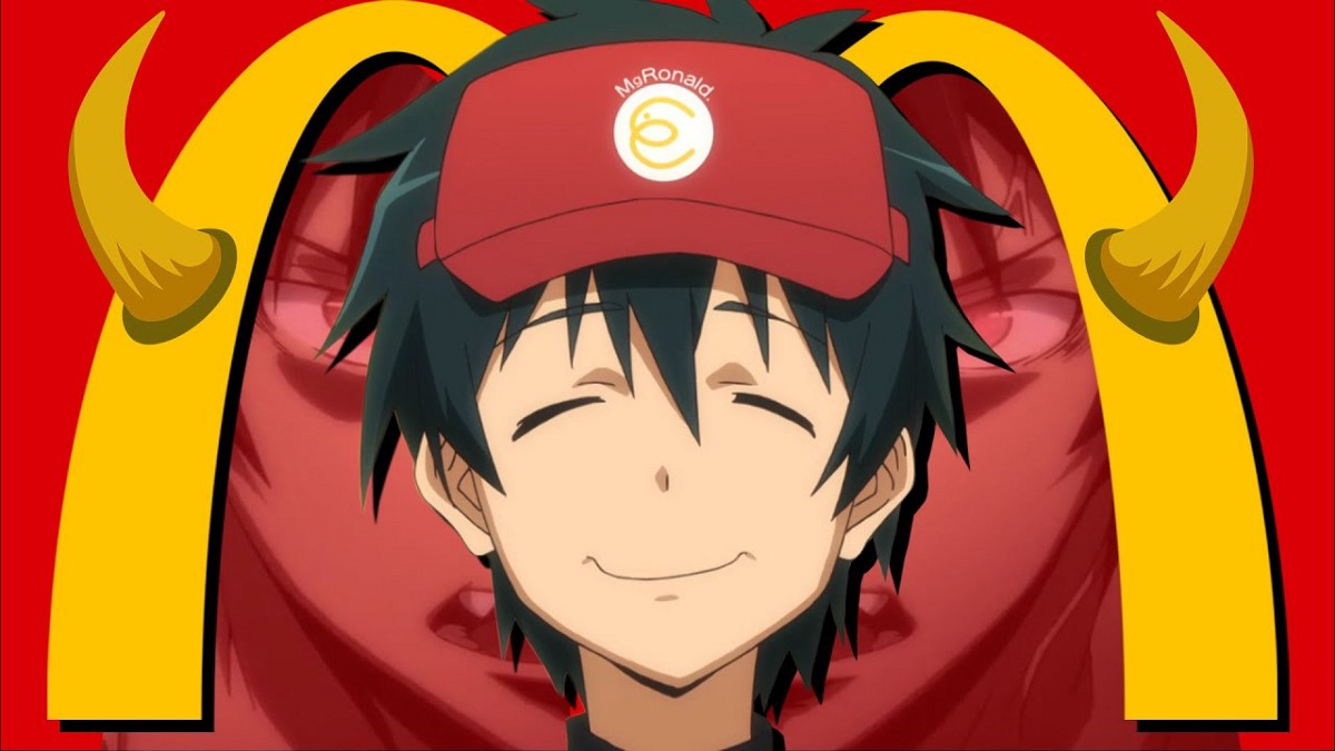 Featured image for AniTAY Podcast S6 E5: Dil Hates The Devil Is a Part-Timer!