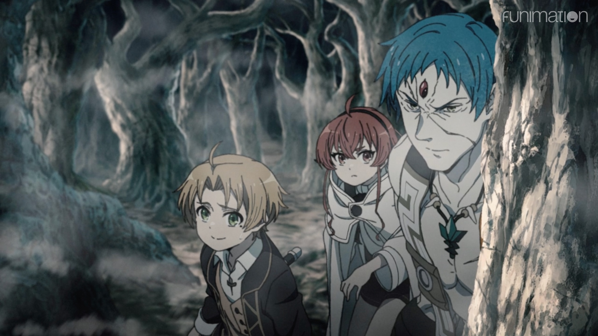 Featured image for Mushoku Tensei: Jobless Reincarnation Episode 11 Review – Best In Show