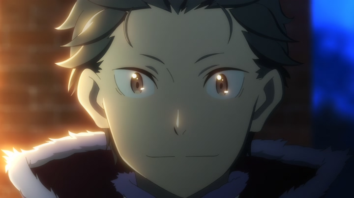 Featured image for Re:Zero Starting Life in Another World 2 – 25 [Offbeat Steps Under the Moonlight]