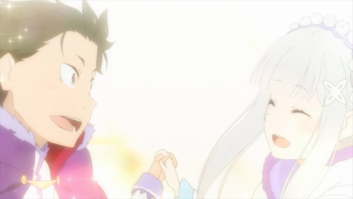 Featured image for Re:Zero kara Hajimeru Isekai Seikatsu 2nd Season Episode 25 (Final Impression)