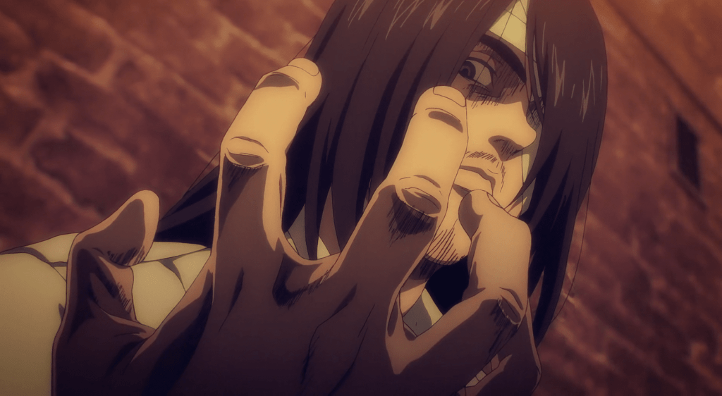 Featured image for Attack on Titan Season 4, Episode 15: Recap and Review