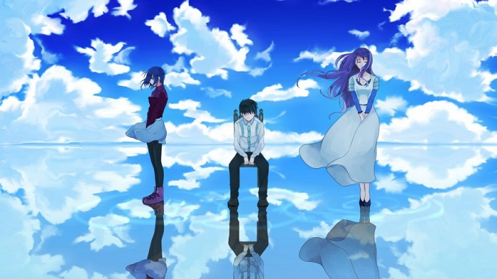 Featured image for 5 Anime Openings That I Love
