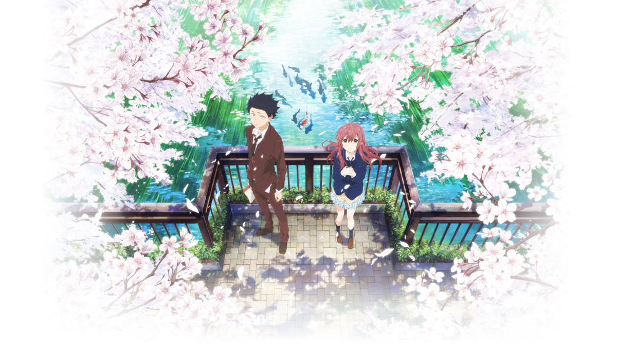 Featured image for A Silent Voice is a wonderful film.