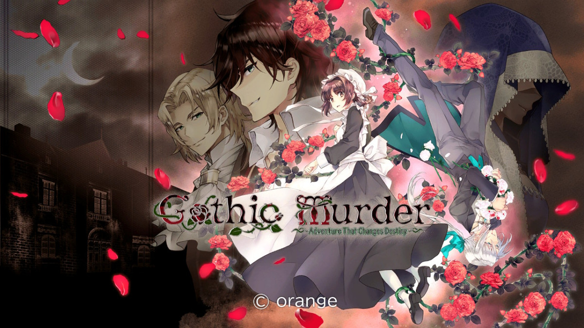 Featured image for Gothic Murder: Adventure That Changes Destiny Review