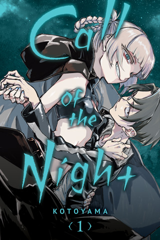 Featured image for Call of the Night: Volume 1 – Sexy Vampire Nights