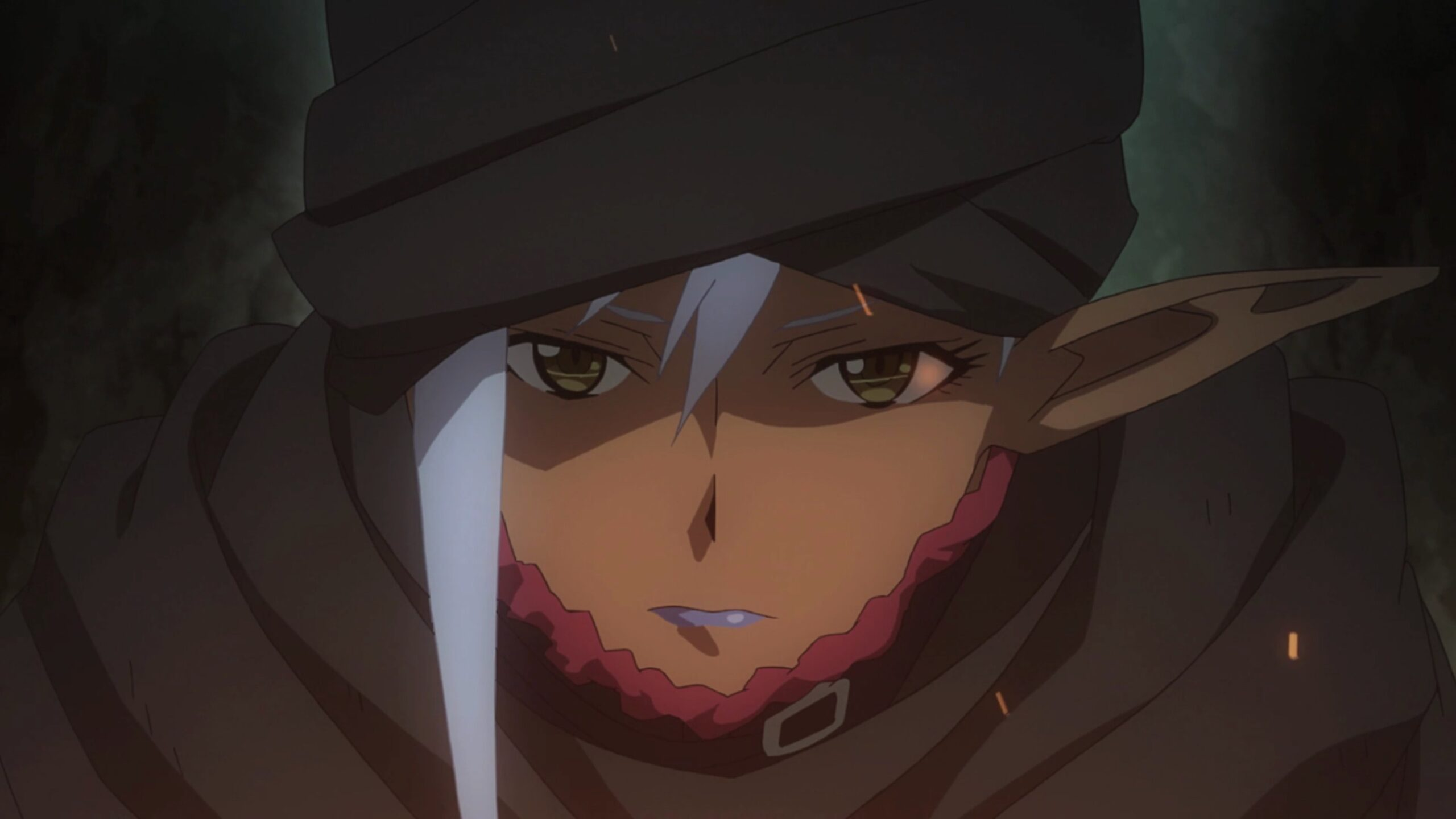 Featured image for Gate Thus The JSDF Fought There Episode 12 Review