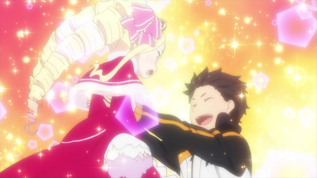Featured image for Re:ZERO Episode 50