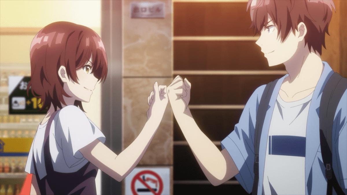 Featured image for Jaku-Chara Tomozaki-kun Episode 12 [FINAL]