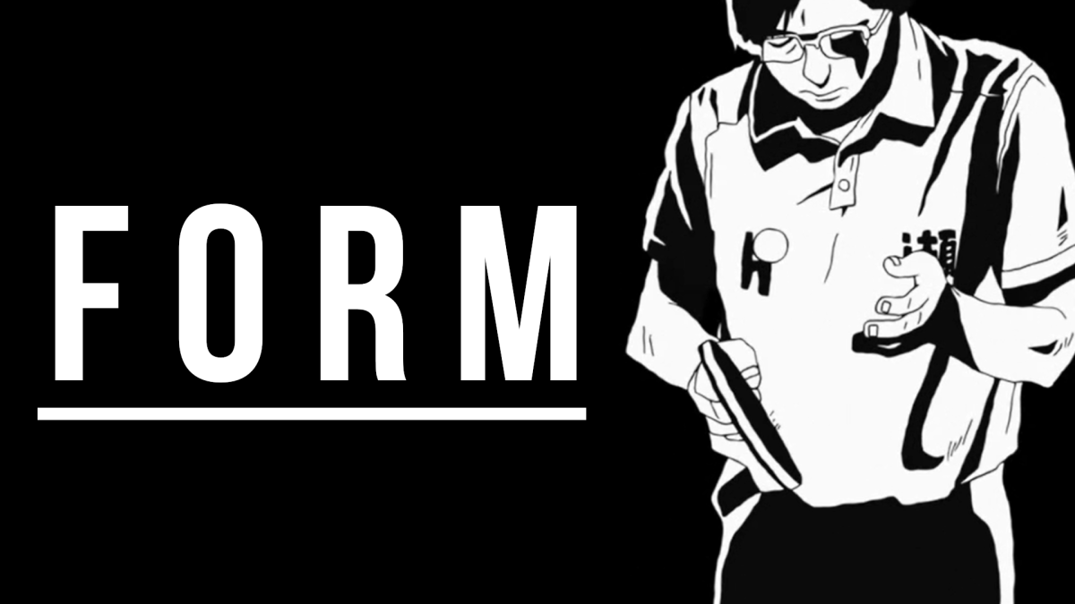 Featured image for Why Form Is Important In Anime | GITM Podcast Ep. 87