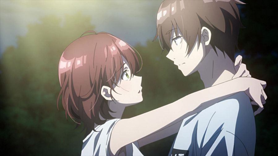 Featured image for Jaku-Chara Tomozaki-kun Episode 10 Discussion & Gallery