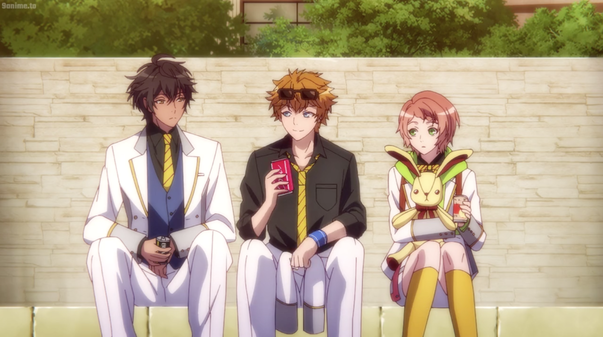 Featured image for I★Chu: Halfway Through the Idol Review