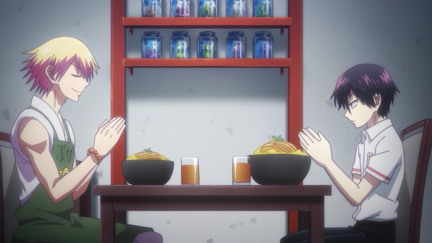 Featured image for Kai Byoui Ramune – 12 (End) and Series Review
