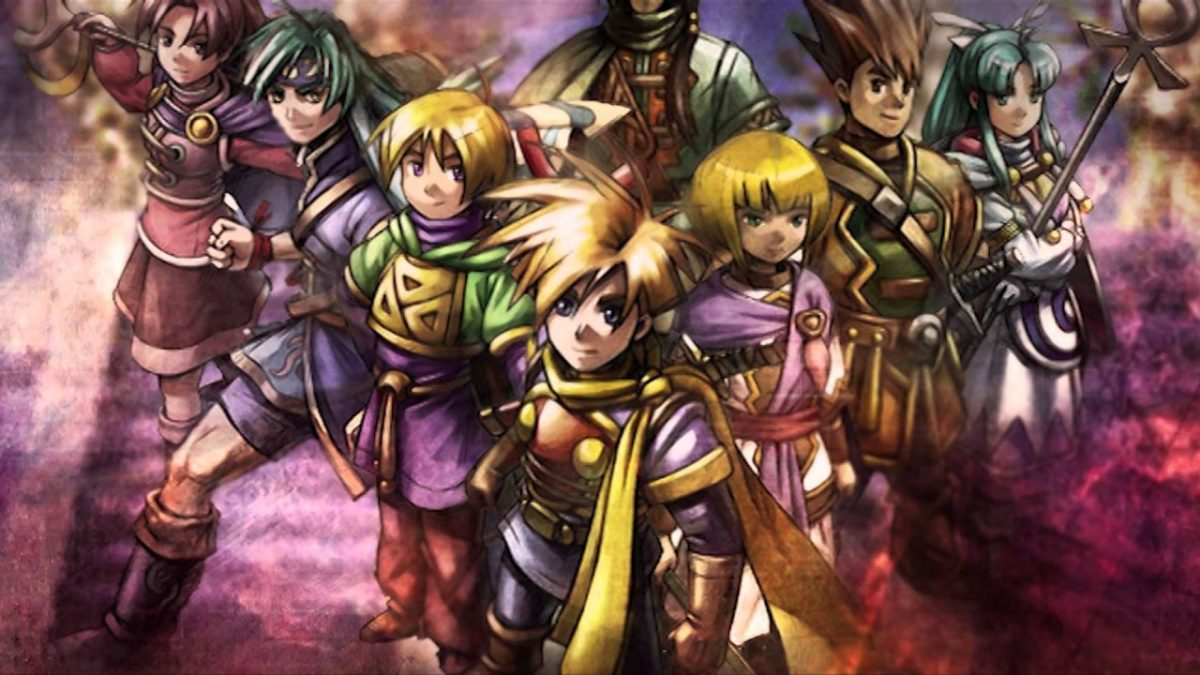 Featured image for Golden Sun + The Lost Age: A Nostalgic Hidden Gem