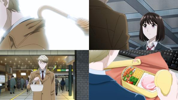 Featured image for Koi to Yobu ni wa Kimochi Warui – 01 (First Impressions) – So We're Doing This, Huh?