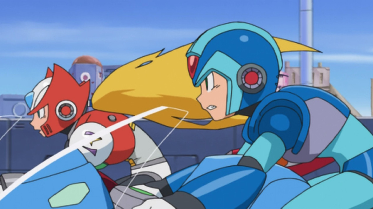 Featured image for Mega Man X Will Always Be My Jam