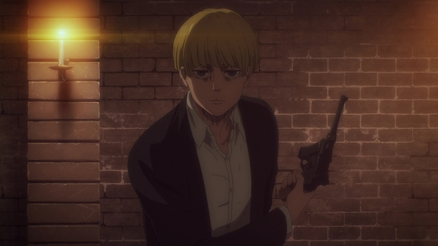Featured image for Attack on Titan Episode 75
