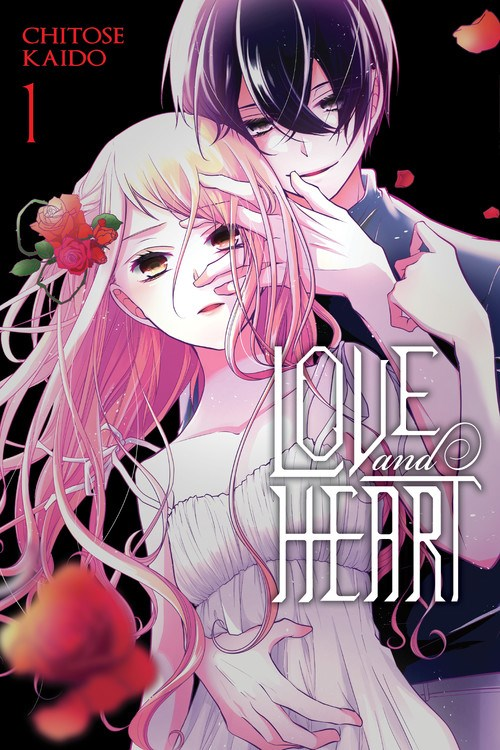 Featured image for Love and Heart Volume 1 Review