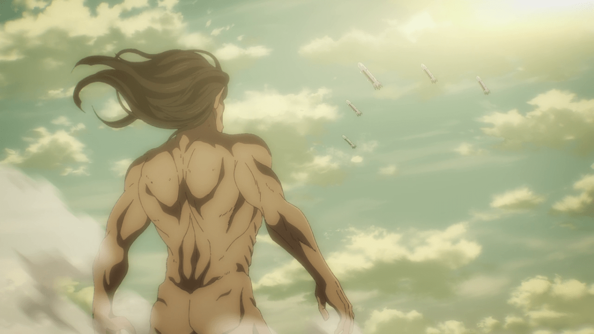 Featured image for Shingeki no Kyojin: The Final Season Episode 16 [Part 1 Final Impressions]