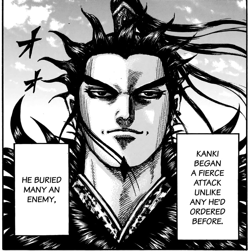 """Featured image for Great General Kanki 