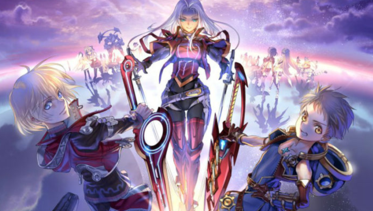 Featured image for I Spent Over 360 Hours on The Xenoblade Chronicles Games