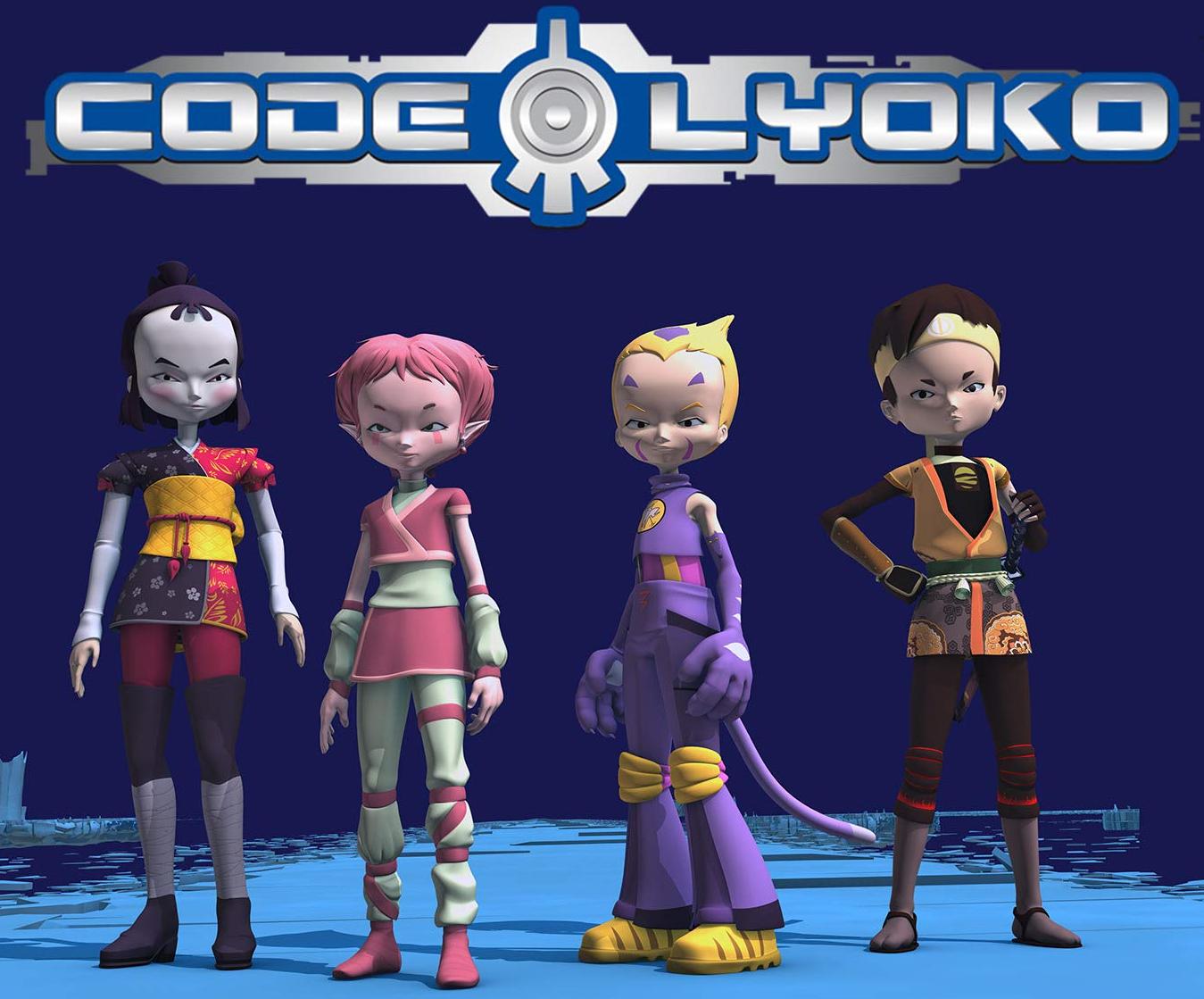 Featured image for Nostalgia Corner: Code Lyoko